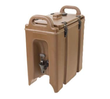 Crestware BEV2.5 - Drink Server, 2.5 gal, insulated