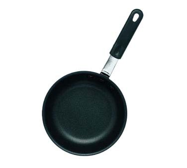 "Crestware FRY14AXH - Fry Pan, 14-9/16"" , with Dupont PlatinumPro non-stick coating (Case of 6)"