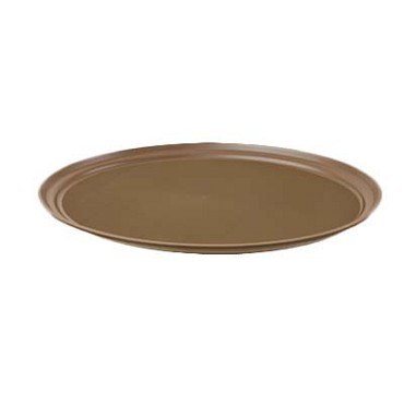 "Crestware NSOT2622 - Tray, 26"" x 22"" , oval (Case of 12)"