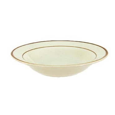 "Crestware SC61 - Rim Soup Bowl, 12 oz., 9"" (Case of 24)"