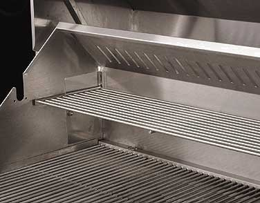 Crown Verity CV-ABR-36/72 - Bun rack assembly, stainless steel, adjustable