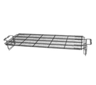 Crown Verity ZBM-GT-60 - Replacement Cooking Grate, for BM-60 charcoal grill