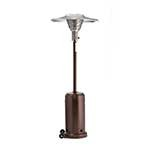 Crown Verity CV-2650-AB - Portable Patio Propane Heater
