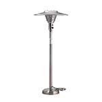 Crown Verity CV-3050-NG - Portable Patio Natural Gas Heater