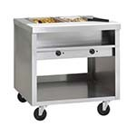 Delfield EHEI36C - Hot Food Table, Electric, 36