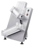 Doyon DL12DP - Dough Sheeter, countertop, (2) sets of rollers, sheets up to 12
