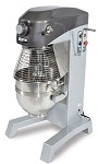 Doyon EM20 - Planetary Mixer, Floor model, 20 quart capacity, 3 speeds
