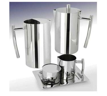 Eastern Tabletop 7280 - Arc Collection Coffee Pot, 64 oz.