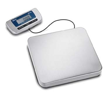 Edlund ERS-60RB - Digital Receiving Scale, 60 lb. Capacity