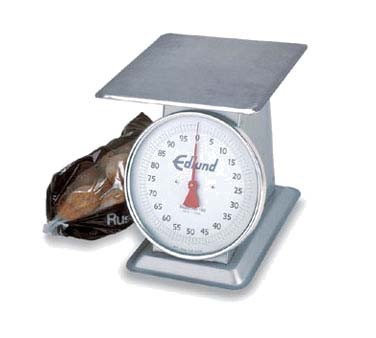Edlund HD-200 - Fixed Dial Receiving Scale, 200 lb. Capacity