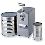 Edlund 203/115V - Can Opener, Electric, 2-speed (slower speed is ideal for opening