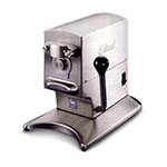 Edlund 270/115V - Can Opener, Electric, for heavy volume, 2-speed motor, knife and