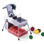 Edlund 356/230V - Electric Food Slicer, 3/16 in. Blade Assembly
