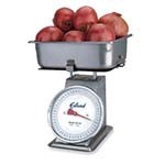 Edlund HD-50P - Deluxe Dial Portion Scale, 50 lb. Capacity