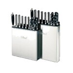 Edlund KR-699 - Knife Rack w/Skirt, with pop-out high impact, high temperature i
