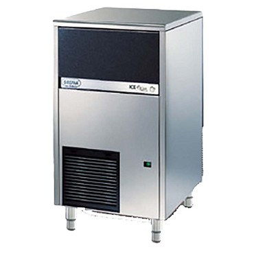Eurodib CB425A Brema Cube Undercounter Ice Machine 55 lb. per Day Production Air Cooled