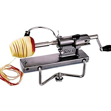 "Eurodib N4230 - Apple Peeler, Kali, Peel, slice and core apples, 8-1/4""H x 5""W x 12-1/2""D"