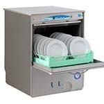 Eurodib F92EKDPS - Lamber Dishwasher, undercounter, (30) racks/hour, soft start