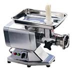 Eurodib HM-22A - Meat Grinder, anodized aluminum alloy and stainless steel. acid