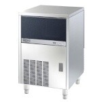 Eurodib CB316A HC AWS Brema Cube Undercounter Ice Machine 90 lb. per Day Production Air Cooled