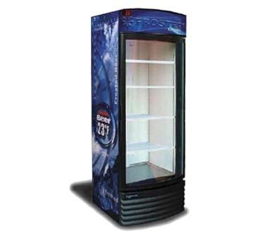 fogel refrigeration froster b 18 us beer merchandiser - Beer Merchandiser