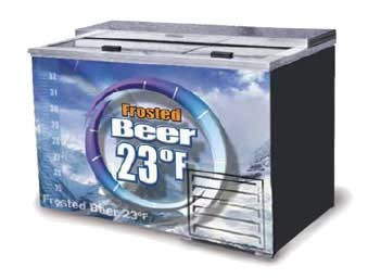 fogel froster b 50 us beer merchandiser 2 section 5125w 336 12oz bottle capacity. Resume Example. Resume CV Cover Letter