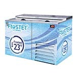 Fogel Refrigeration FROSTER-B-50-US - Beer Merchandiser, 2-Section