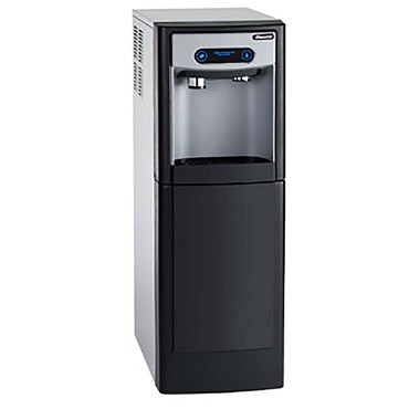 Follett 7FS100A-IW-NF-ST-CC - Ice and Water Dispenser, freestanding