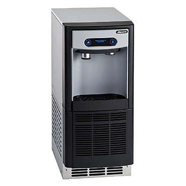 Follett 7UD100A-IW-CF-ST-00 - Undercounter Ice Water Dispenser