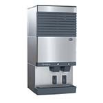 Follett 110CT425A-S - Countertop Ice Machine and Water Dispenser