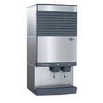 Follett 110CT425W-L - Countertop Ice Machine and Water Dispenser