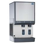 Follett 25CI425A-S - Countertop Ice Machine and Water Dispenser