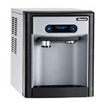 Follett 7CI100A-IW-NF-ST-CC - Countertop Ice Machine and Water Dispenser