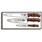 Forschner 47057 - Chef's Knife Set, 3-piece