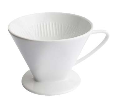 Frieling C104943 - Coffee Filter Holder, Porcelain