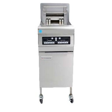 Frymaster RE17 - Floor Fryer, Electric 50 Lb.
