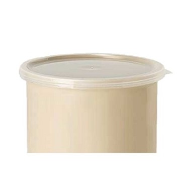 GET LID-1527-CL - Lid, for 1-1/2 qt., clear, for CR-0150 & CR-0270 (Case of 1 Dozen)