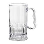 GET 00082-1-SAN-CL - Beer Mug, 10 oz., 3