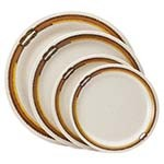 GET NP-7-RD - Rodeo Plate, 7