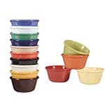GET RM-388-W - Ramekin, 3 oz., plain, melamine, white, (Case of 48)