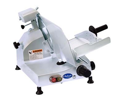 Globe C10 - Compact Manual Food Slicer, 10 in.