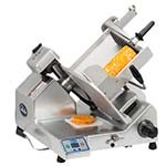 "Globe S13A - Automatic Slicer, 13"" knife, gravity fed, (2) speeds"