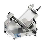 "Globe SG13A - Automatic Slicer, 13"" knife, (4) speeds, (3) stroke lengths"