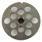 CP12-22 Globe - Chopper Plate, 1/2 (12mm)