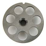 Globe CP16-12 - Chopper plate, 5/8 (16mm)