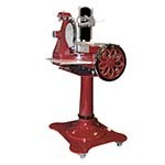 Globe FS14 - Flywheel Slicer, manual, 14