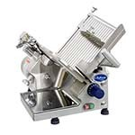 Globe GC512 - Chefmate Series Heavy Duty Compact Manual Slicer
