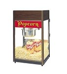 Gold Medal 1866 - Ultra P-60 6oz. Popcorn Popper