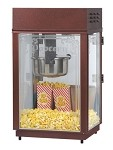 Gold Medal 1871 - Kingery 6 oz. Popcorn Popper