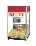 Gold Medal 2085 - 60 Special Popcorn Machine, 6 oz. Kettle